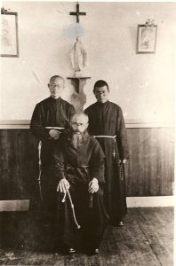 St. Maximilian in Japan