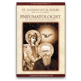 St. Maximilian Kolbe: Martyr of Charity - Pneumatolgist Book