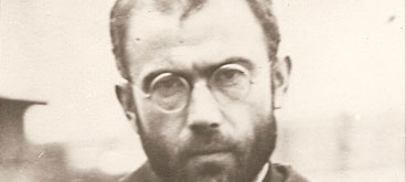 Maximilian Kolbe Face