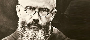St. Maximilian Kolbe Biography