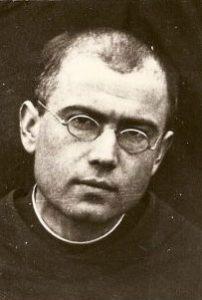 Maximilian Kolbe Militia Immaculatae